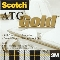 "Scotch ATG Gold 1/2"" adhesive tape refill"