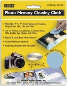 Photo Memory Cleaning Cloth