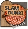 Karen Foster Lil Stack 3-D Slam Dunk Sticker