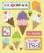 Sticker Medley Ice Cream Party