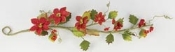 Prima Flowers Holiday Celebration Vine