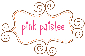 Pink Paislee Value Printed 12x12 Paper Pack